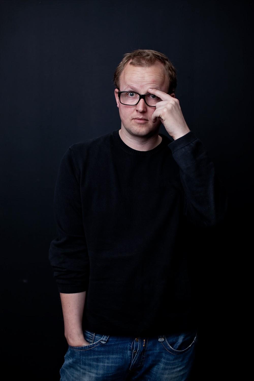Marcel Kampman